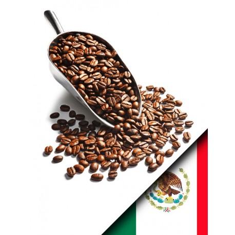 Mexique Décaféiné