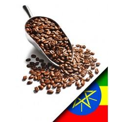 Ethiopie Café de Forêt BIO